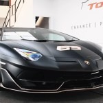 First Of 63 Lamborghini Aventador Svj 63 Roadsters Is Now Safely Wrapped In Ppf Autoevolution