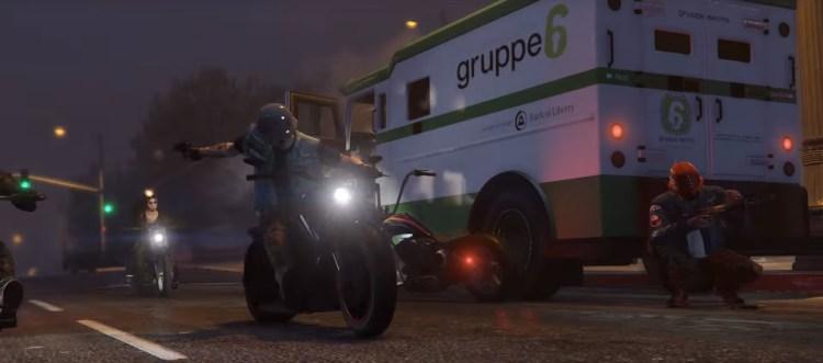 grand theft auto online ile ilgili görsel sonucu