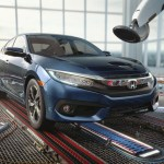 Honda Launches Funky The Dreamer Ad To Support The 2016 Civic Sedan Autoevolution