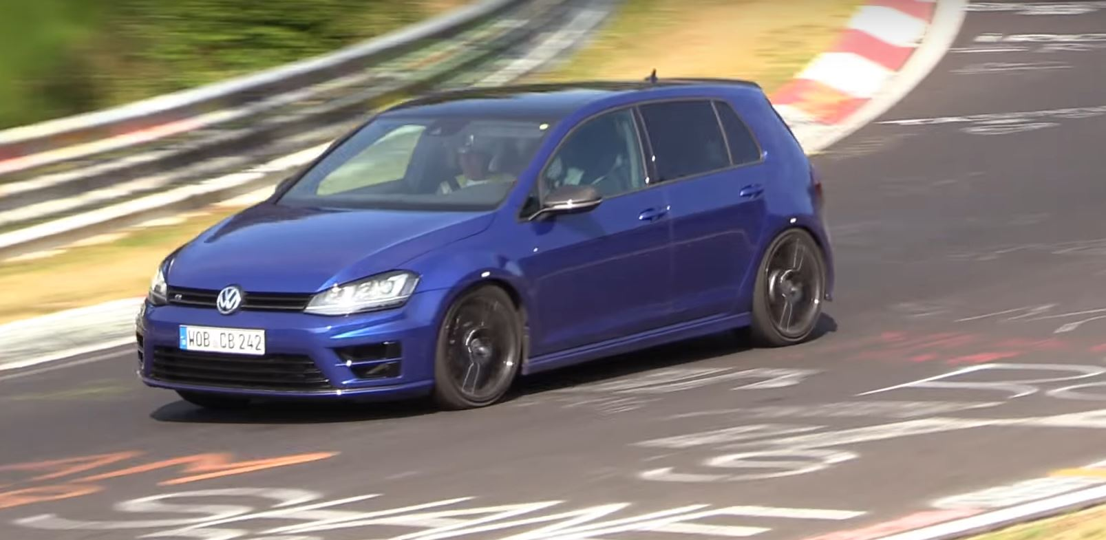 Is The Rs3 Powered Golf R420 A Meme Or Something Vw Will Build