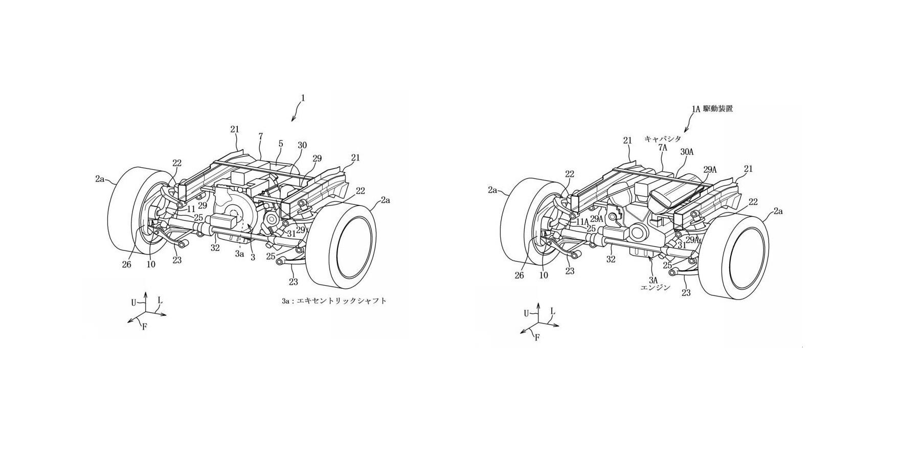 Mazda Rx 9 Rumored Use Hybrid Rotary Engine