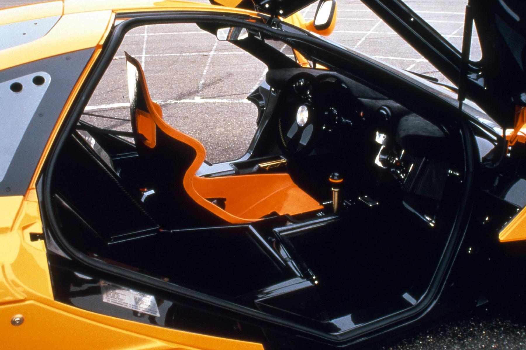 McLaren Teases Stunning F1 Inspired Hyper GT Coming In