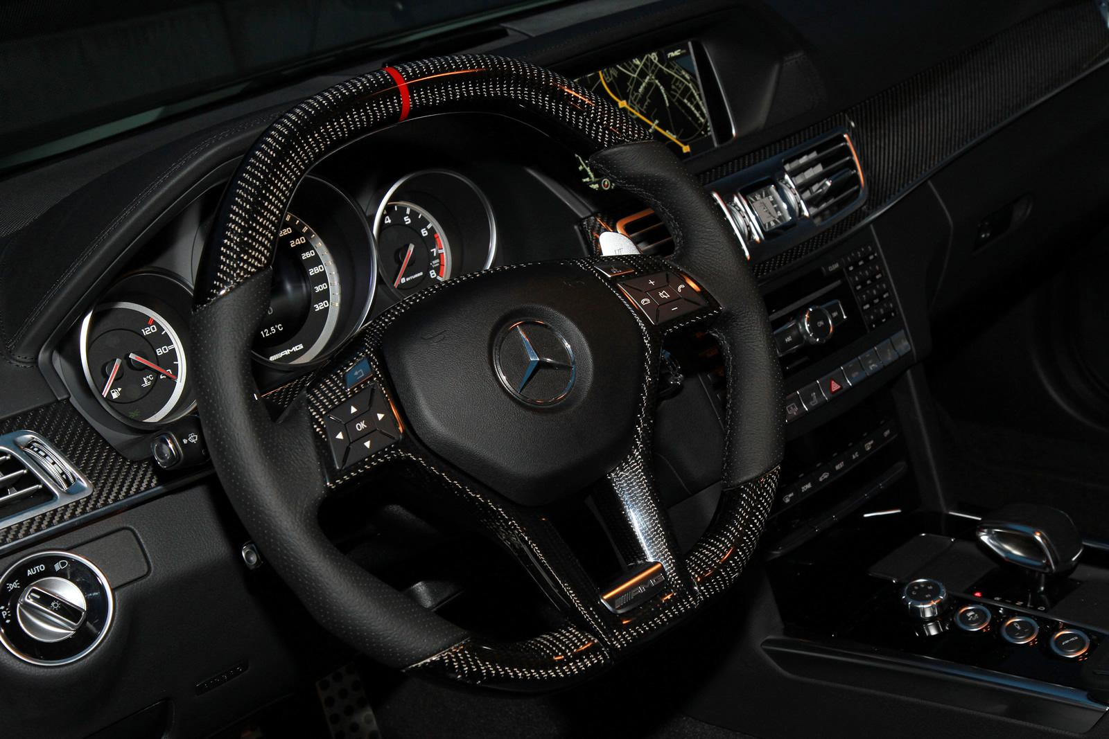 Kit Mercedes Benz Body