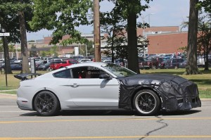 NA 70L V8 Reportedly In The Pipeline For 2019 Shelby