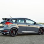 New 2015 Ford Focus St Pricing Revealed For The Uk Autoevolution