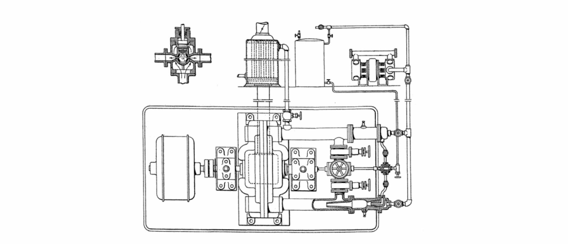 Tesla Ac Motor