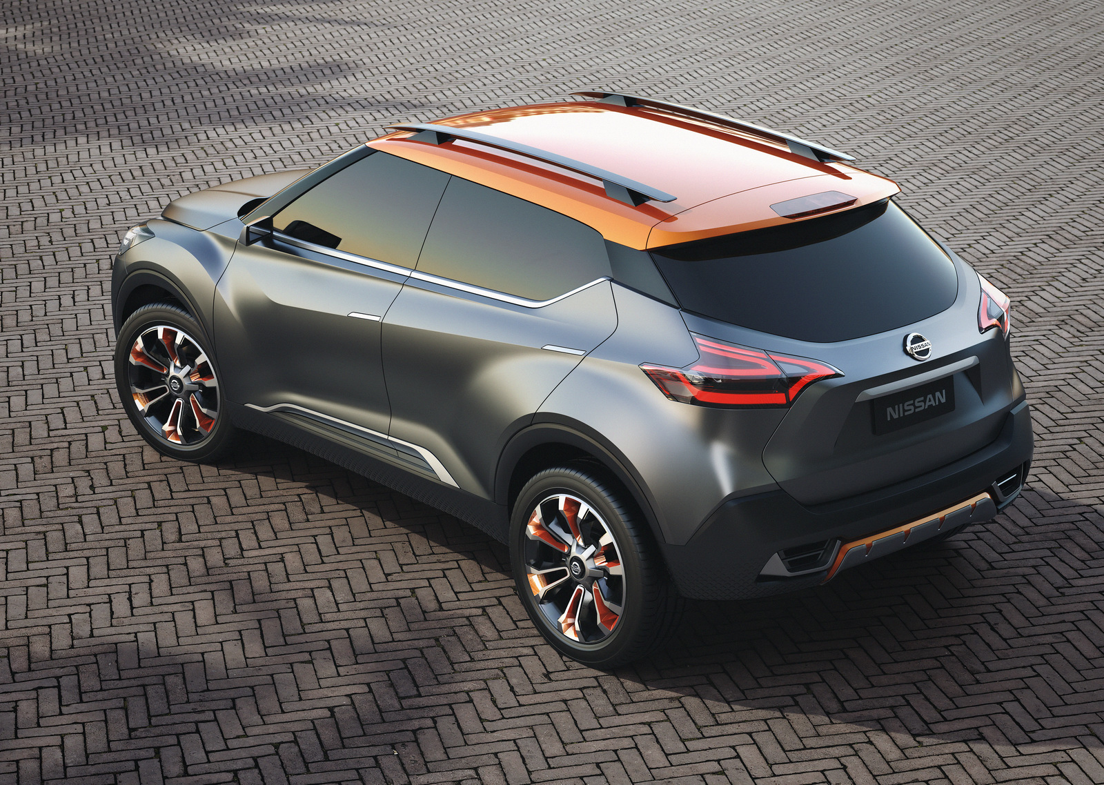 Nissan Kicks SUV To Debut In 2016 As The Official Car Of