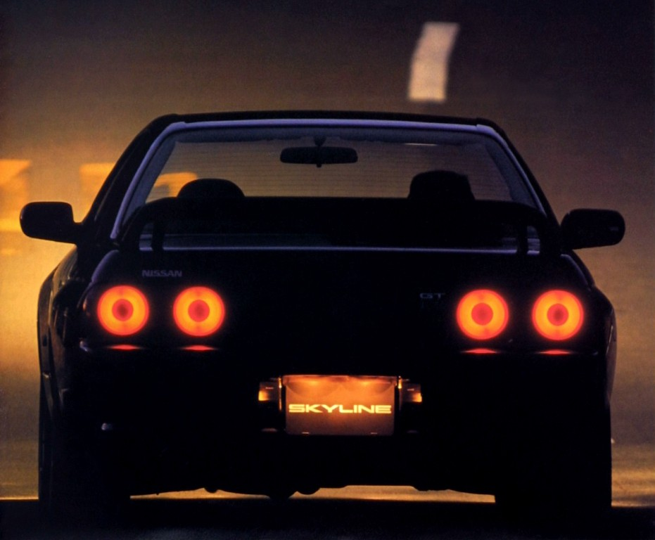 Nissan NISMO Heritage Program Goes Official For R32