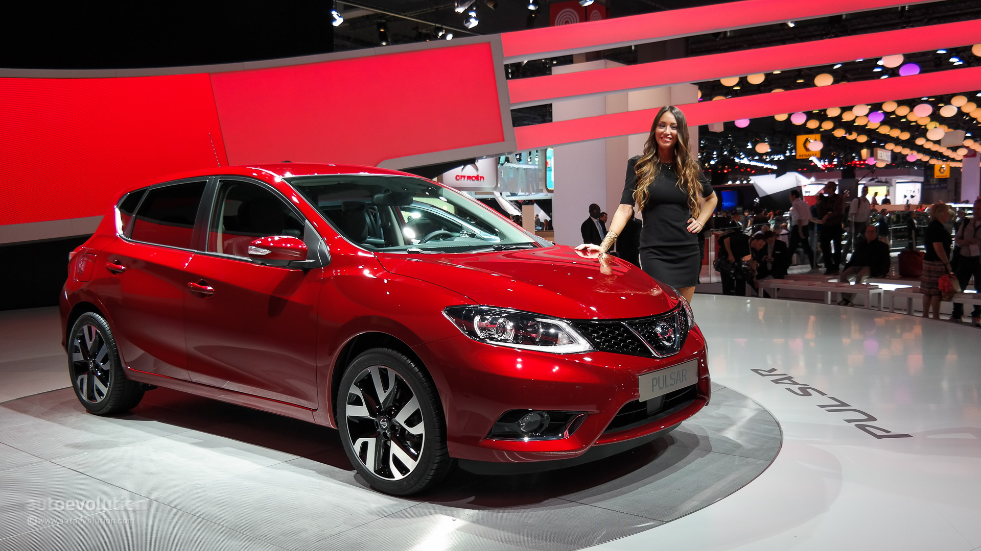 Nissan Pulsar Hatchback Discontinued From European Lineup