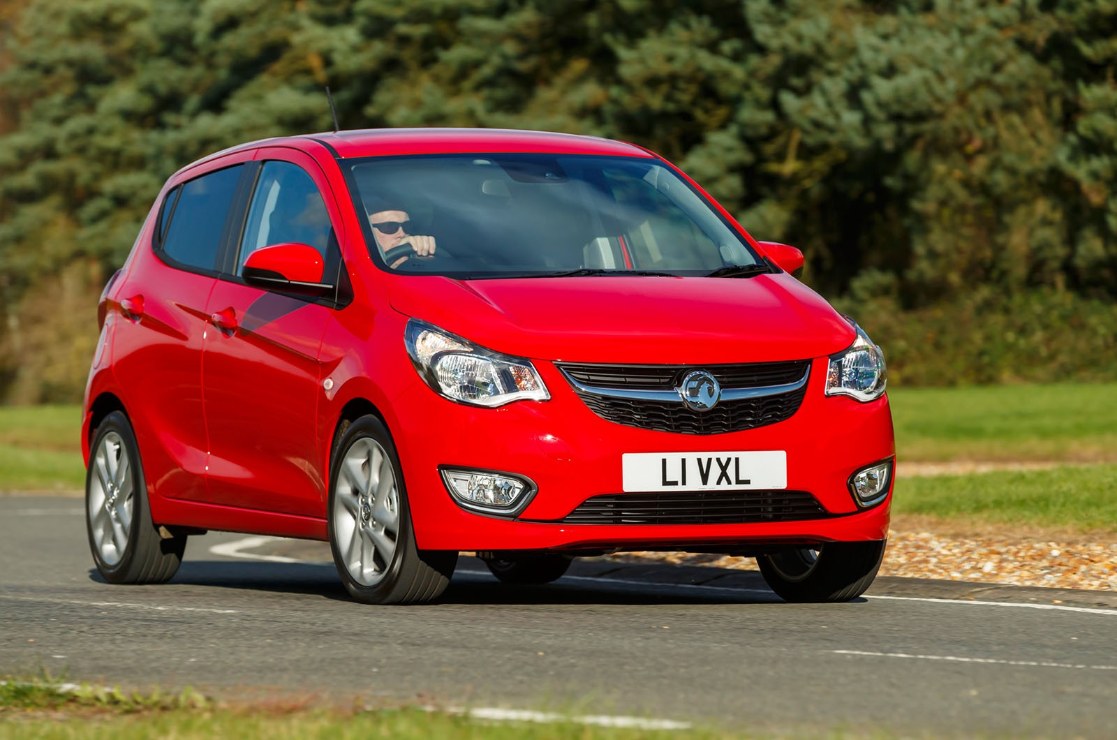 Opel Karl Vauxhall Viva Revealed To Debut At The Geneva