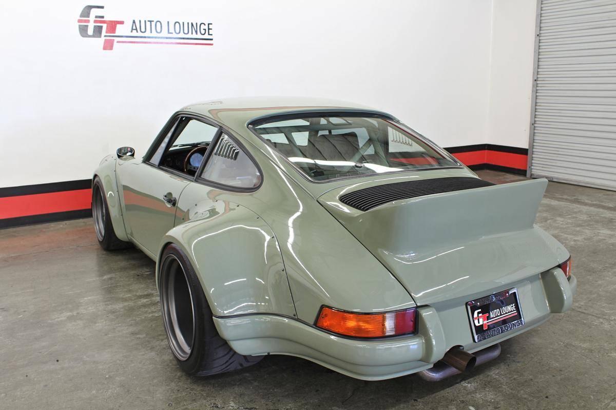 Rauh Welt Begriff Porsche Cayman GT4 Rendering Made For