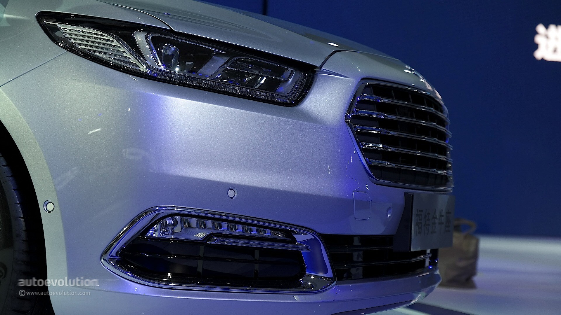 Led Driving Lights Automotive