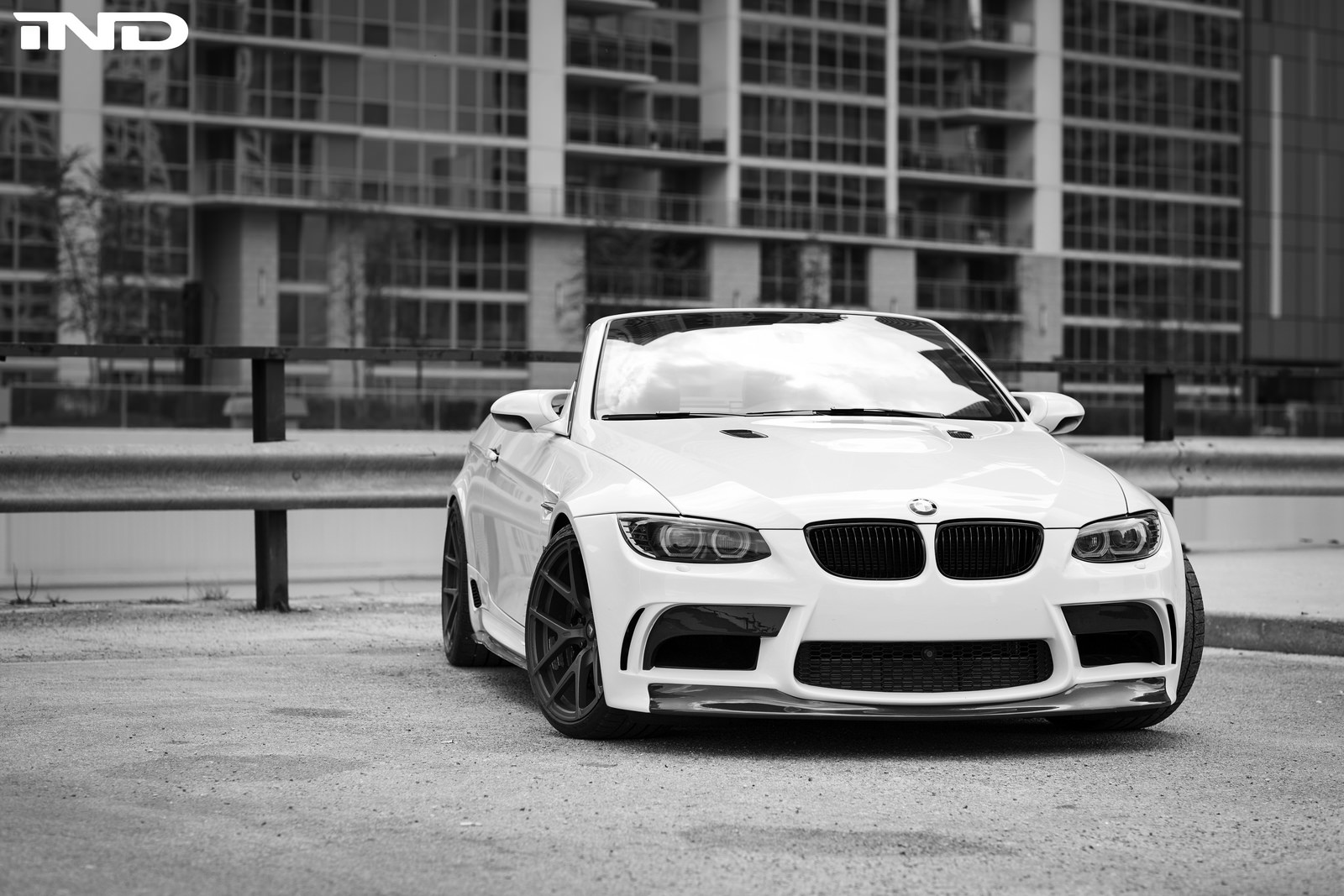 The Smiling Bmw M3 Is Pure Awesomeness