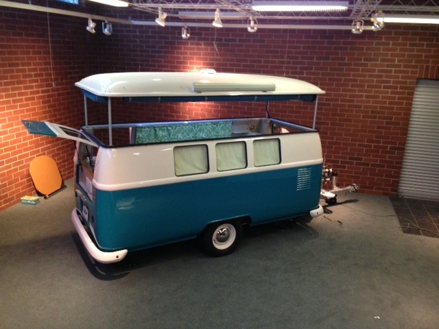 This Vehicle Is Not A Volkswagen Camper But Could Be Even Better Autoevolution