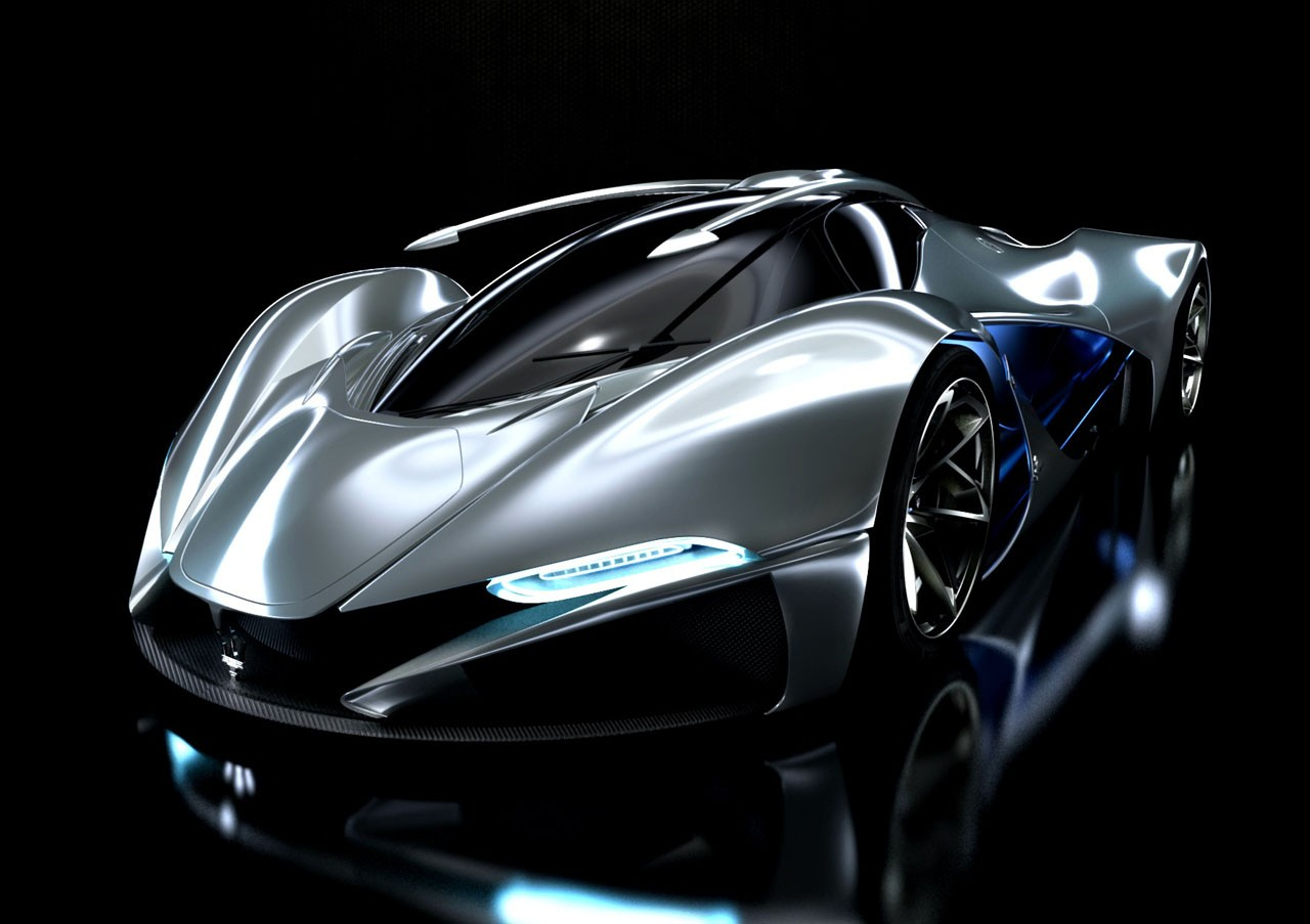 We Hear Quot Lamaserati Quot Halo Car Approved Will Cost 3