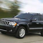 Jeep Grand Cherokee Overland Goes On Sale In Australia Autoevolution
