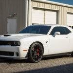 Nearly Brand New 2016 Dodge Challenger Srt Hellcat Is A Steal At 39k Autoevolution