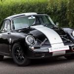 Porsche 356 Outlaw Poco Bastardo Isn T Your Regular Classic Car Autoevolution