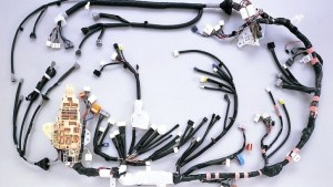Toyota Developing WorldFirst Vehicle Wiring Harnesses Recycling System  autoevolution