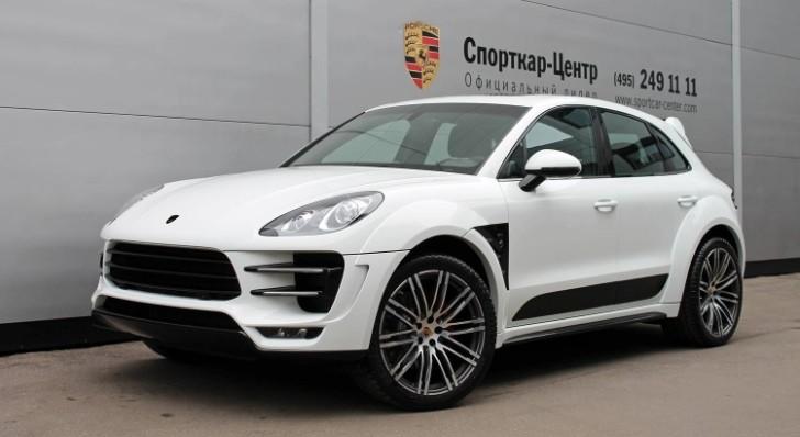 Used Porsche Cayenne Gts Sale