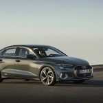 2021 Audi A3 Sedan Review Autoevolution