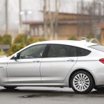 Why Is There Such A Thing As The Bmw 5 Series Gran Turismo Moto Networks