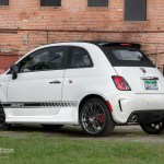 2015 Fiat 500c Abarth Review Autoevolution