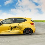 Renault Clio Rs 200 Turbo Hd Wallpapers Autoevolution