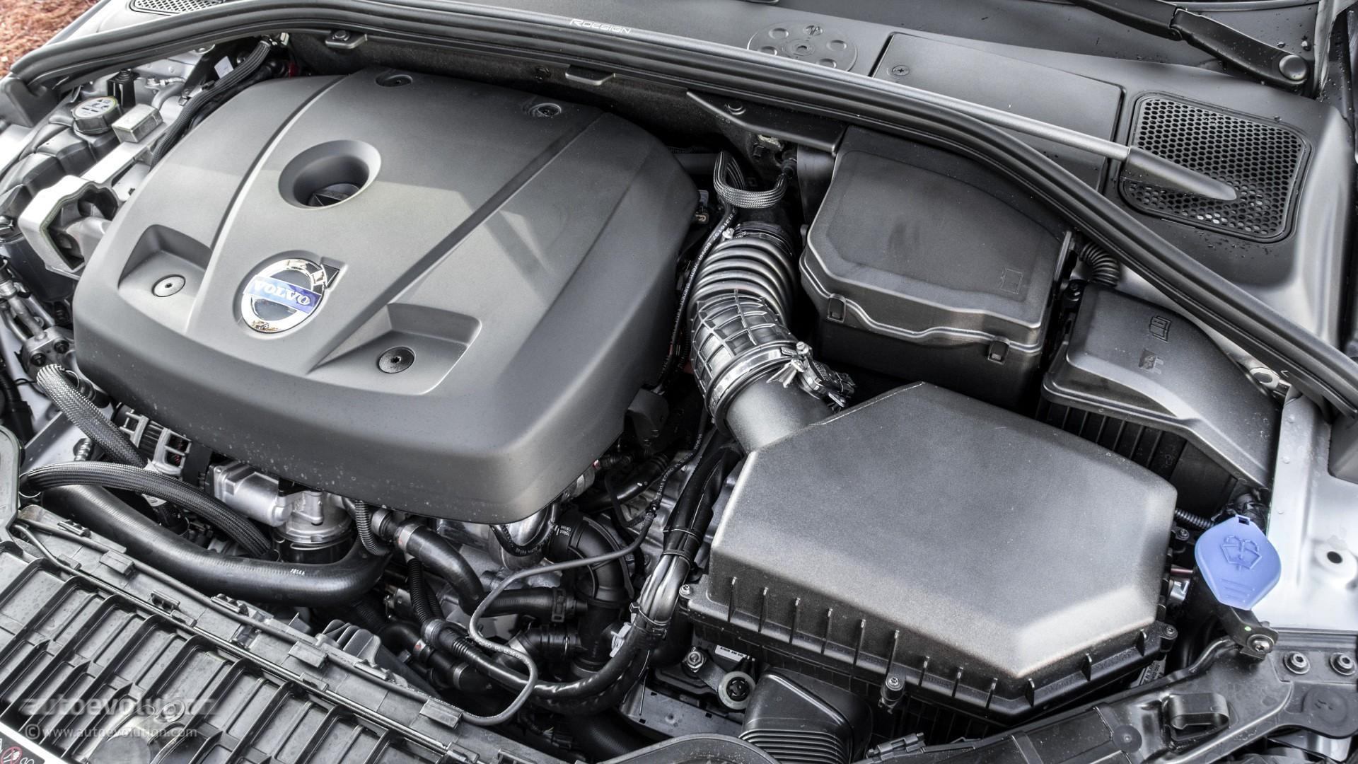 2015 Volvo S60 Drive E Review Autoevolution