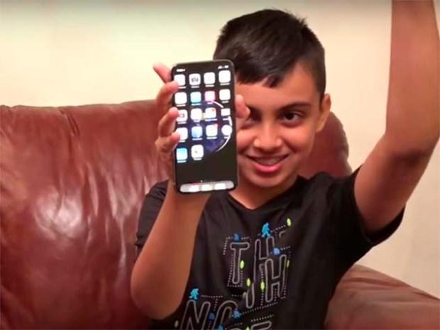 Пользоваться системой Face ID в iPhone X очень опасно – ее легко обмануть