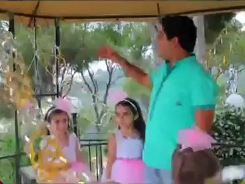صايمين عمر ولين الصعيدي Video Dailymotion