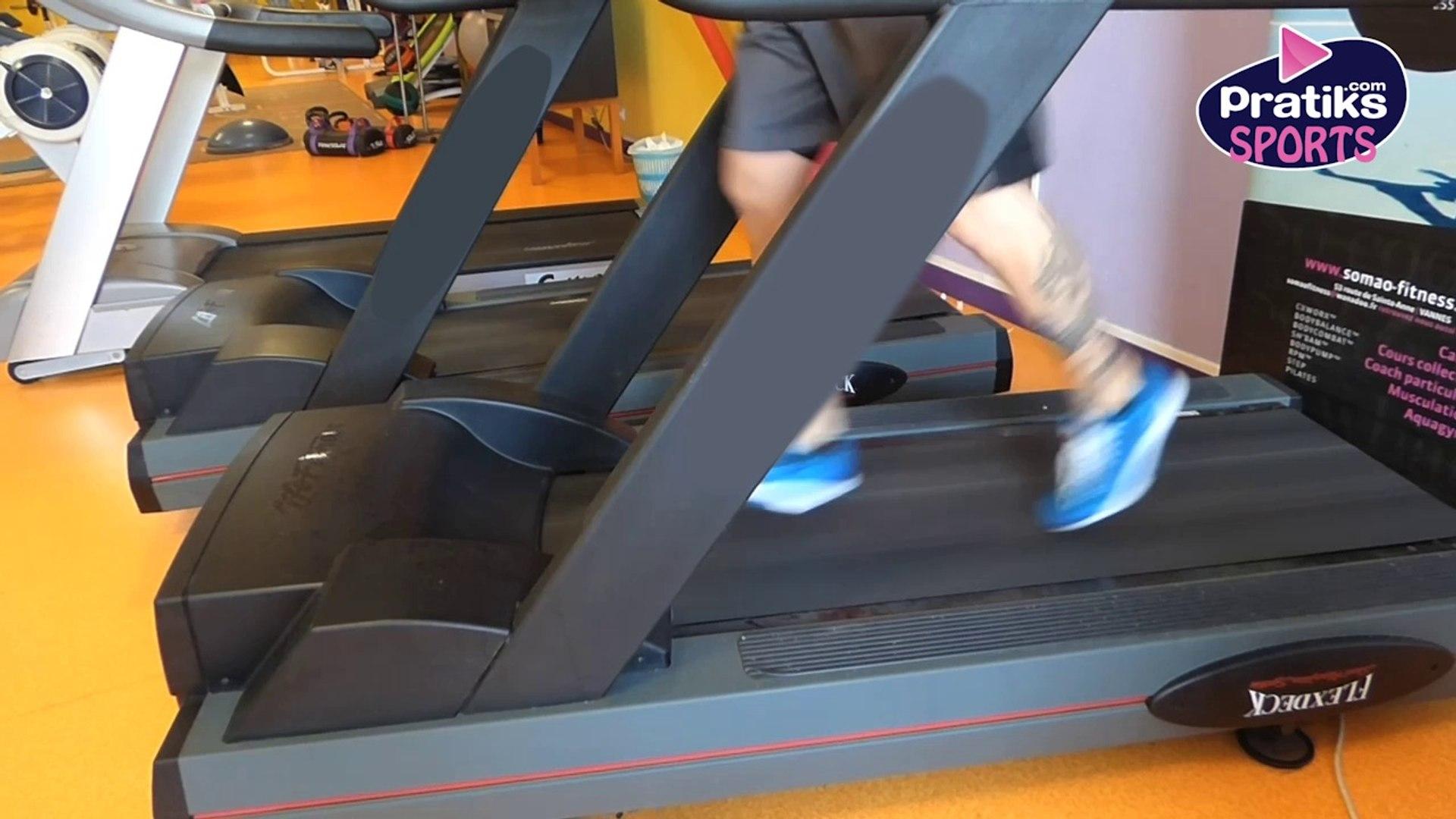 fitness et musculation comment bien utiliser un tapis roulant