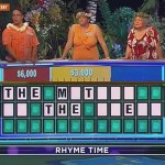 Wheel Of Fortune Contestant Embarrassing Moment Video Dailymotion