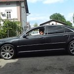Audi A8 D3 4 2 Quattro Lowering Kit Video Dailymotion