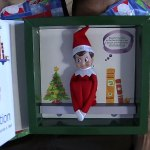 The Creepy Elf On The Shelf
