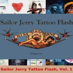 Read Sailor Jerry Tattoo Flash Vol 1 Ebook Free Video Dailymotion