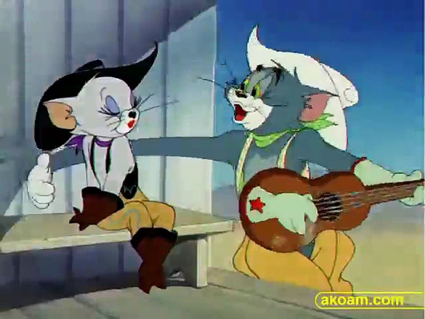 Texas Tom Tom And Jerry 49 فيديو Dailymotion