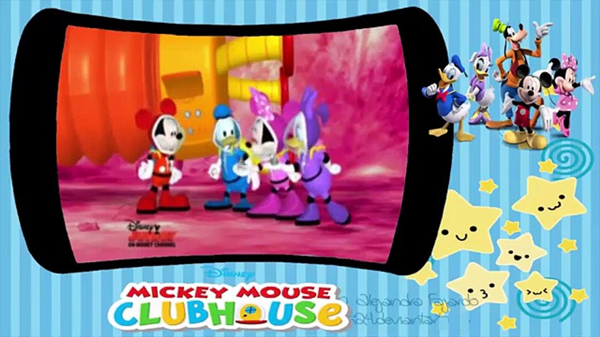 la casa de mickey mouse cap 9 part 2