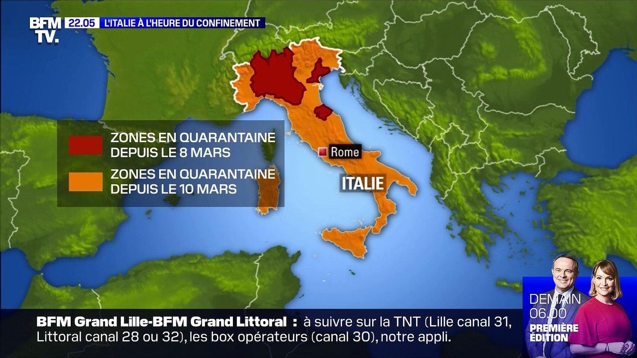 l italie a l heure du confinement 10 03