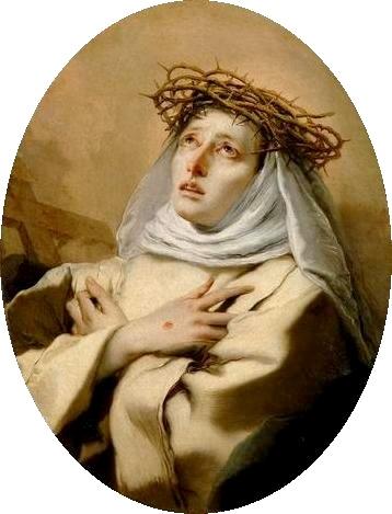 """Résultat de recherche d'images pour """"Dieu le Père à Ste Catherine : 7 leçons (rapportées dans Le Dialogue)"""""""