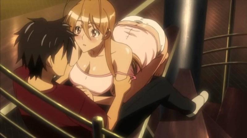 Highschool Of The Dead' Season 2 Obituary: Series is Dead, Time to ...