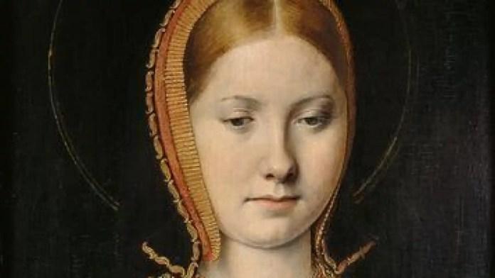 La extraña enfermedad de Catalina de Aragón: ¿por qué su corazón ...