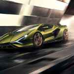 Llega El Lamborghini Mas Rapido Del Mundo Un Hibrido Con Mas De 800 Caballos