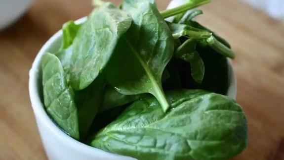 La invasión de las ensaladas de espinacas: ¿realmente son mejores ...