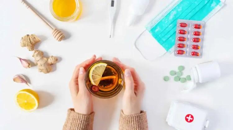 Cómo subir las defensas bajas para prevenir el coronavirus