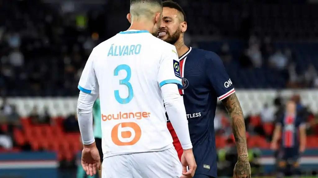 Neymar y Álvaro González, en riesgo: pueden no volver a jugar hasta 2021  por sanción