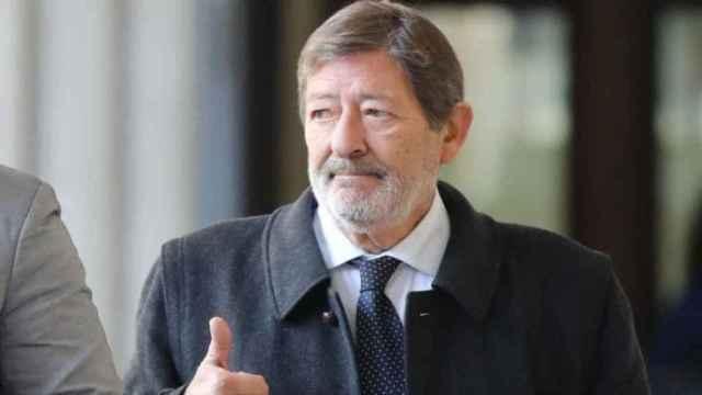 El exdirector general del Trabajo Francisco Javier Guerrero condenado por los ERE.