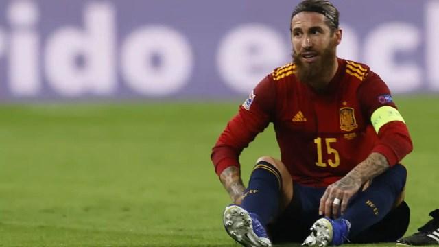 De Sergio Ramos a Varane: las urgencias del Real Madrid en defensa