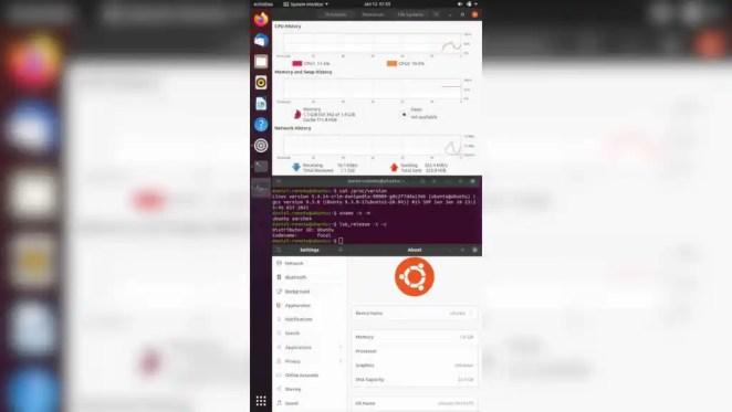 Usuário troca iOS pelo Ubuntu em um iPhone 7