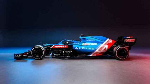 """Emoción en Alpine F1 con Fernando Alonso: """"Está extremadamente motivado"""""""